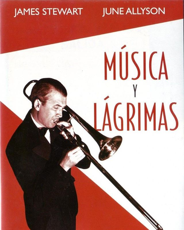 Música y lágrimas (1953, Anthony Mann)