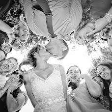 Wedding photographer Zeke Garcia (Zeke). Photo of 25.11.2016