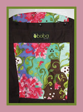 "Photo: ""Lila"" customized Classic Boba"