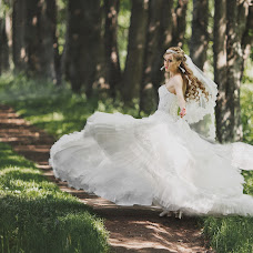 Wedding photographer Aleksey Novopashin (ALno). Photo of 16.07.2013