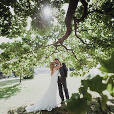Wedding photographer Nina Verbina (Verbina). Photo of 14.01.2015