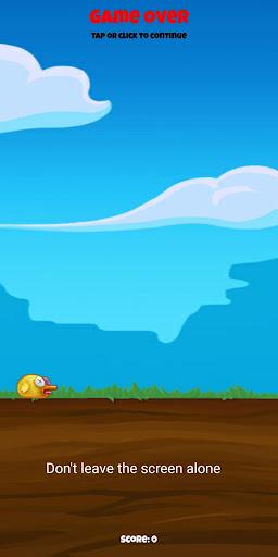Télécharger Gratuit Fly Bird Fly mod apk screenshots 2
