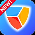 Hi Security -  Antivirus,  App lock & Booster icon
