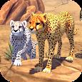 Cheetah Family Sim apk