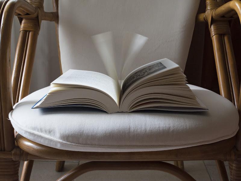 Pausa lettura di angart71