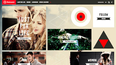 Photo: Site of the day 24 October 2012 http://www.awwwards.com/web-design-awards/house