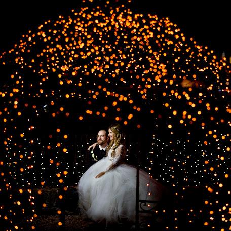 Fotógrafo de bodas Iñaki Lungarán (lungarn). Foto del 23.02.2018
