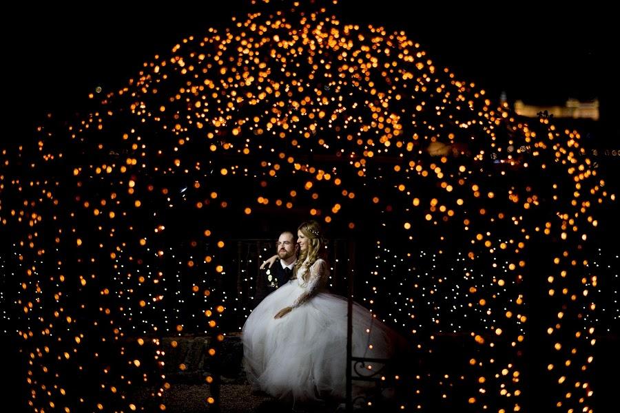 Wedding photographer Iñaki Lungarán (lungarn). Photo of 23.02.2018