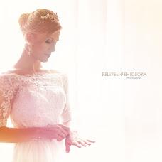 Wedding photographer Felipe Shigeoka (lifeup). Photo of 29.12.2016