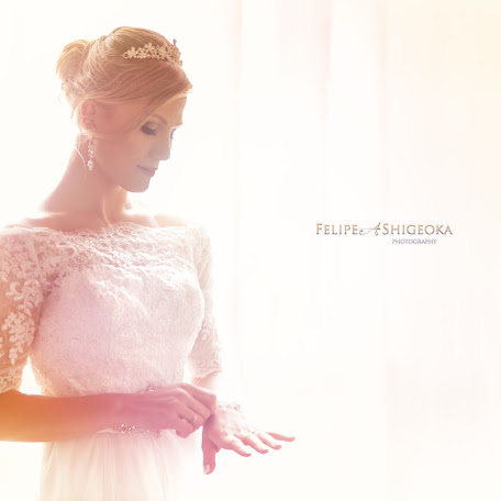 Wedding photographer Felipe Shigeoka (lifeup). Photo of 29.12.2016