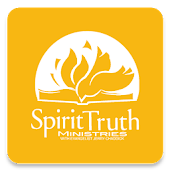 Spirit Truth-Jerry Chaddick