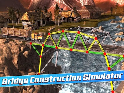 Bridge Construction Simulator App Latest Version Download For Android and iPhone 8