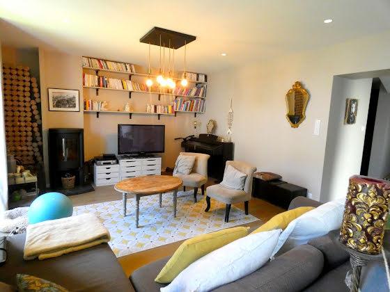 Vente maison 5 pièces 136,96 m2