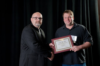 Photo: Cave Quarries, Inc. - Cave Quarry | 1 Year Safety Award