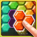 Hexa Block Quest icon