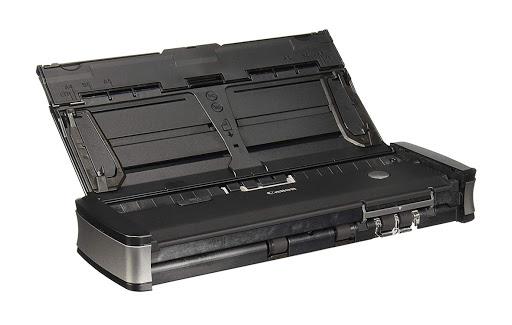 Scanner Canon P-215II_5
