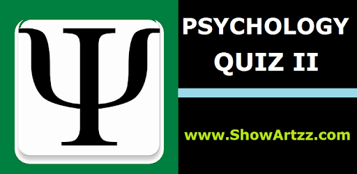Psychology Quiz II - Apps on Google Play