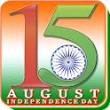 Indian Independence Day (70th) icon