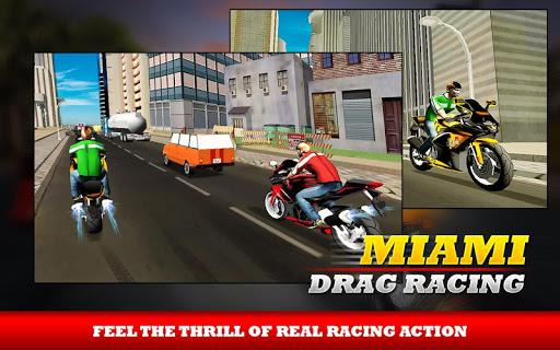 無料赛车游戏AppのマイアミトップドラッグレースのGT 2016|記事Game