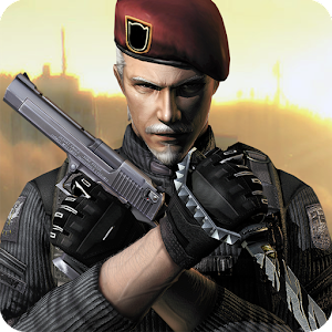 Frontline Battlefield Commando for PC and MAC