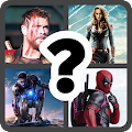 Quiz: Marvel Superhero