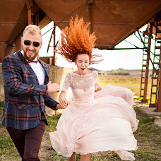 Wedding photographer Nikolay Shepel (KKShepel). Photo of 18.05.2017
