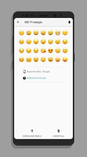 Fonts for Samsung (AFonts) 3.5 screenshots 4