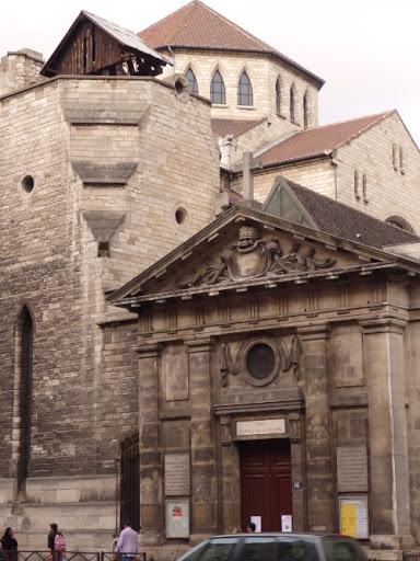 photo de Saint-Denys de la Chapelle