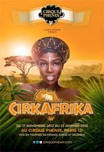 Photo: CirkAfrika