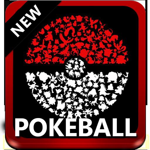 GO Keyboard with Pokeball