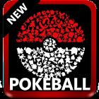 GO Keyboard con Pokeball icon