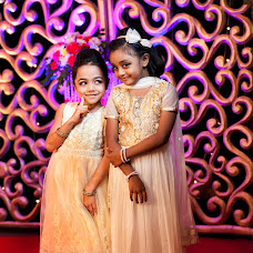 Wedding photographer Shakawat hossen Shakil (shakil). Photo of 21.02.2018