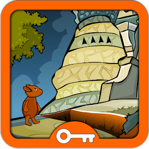 Escape Temple Bear for PC and MAC