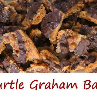 Turtle Graham Bars.