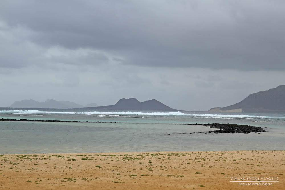 Explorando o melhor da ilha de SÃO VICENTE | Cabo Verde