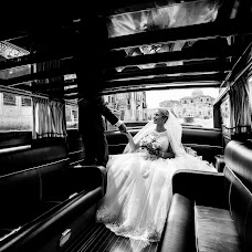 Wedding photographer Sergey Olarash (SergiuOlaras). Photo of 10.08.2015
