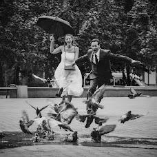 Wedding photographer Dmitriy Nikolaev (DimaNikolaev). Photo of 06.06.2017