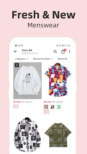 ZAFUL - My Fashion Story screenshot 4