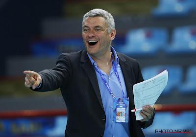 Vincent Kompany wil zich laten bijstaan door Belgische bondscoach ... in het volleybal