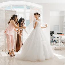 Wedding photographer Andrey Lipov (fotoman76). Photo of 06.08.2018