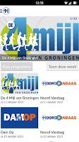 Screenshot of RTV Noord
