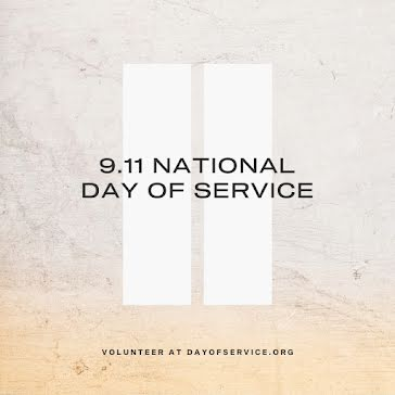 911 Day of Service - Instagram Post template