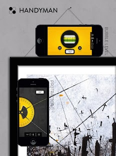 Intelligente Werkzeuge App DIY Screenshot