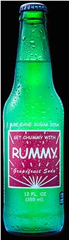 Logo for Excel Bottling Rummy