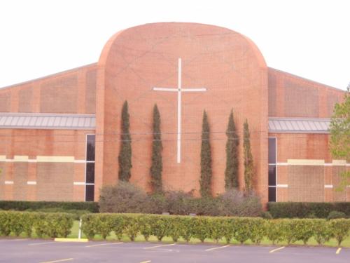 Katy Church Epiphany Holds Job Fair