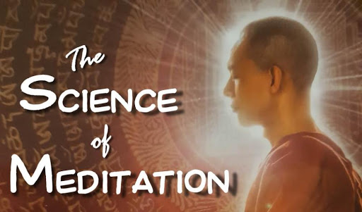 The Science of Meditation at Zorba The Buddha - Events High