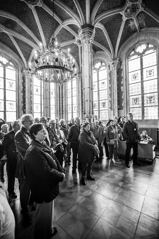 Knipoogdag Mechelen 26/03/2017