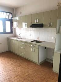 Appartement 3 pièces 68,37 m2