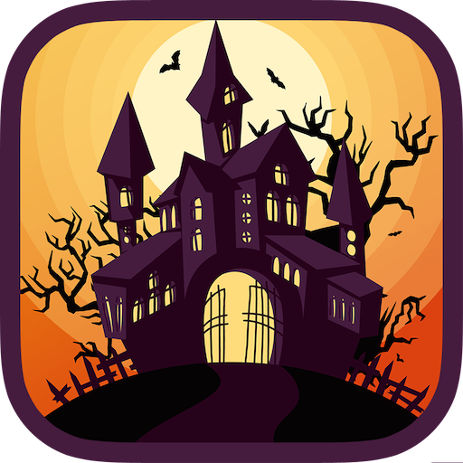 Download Halloween House Decoration For Pc
