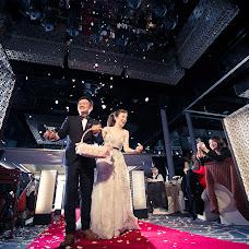Wedding photographer Dennis Chang (DennisChang). Photo of 11.06.2018